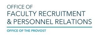 Office of Faculty Recruitment & Personnel Relations
