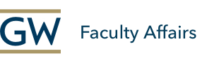GW Faculty Affairs